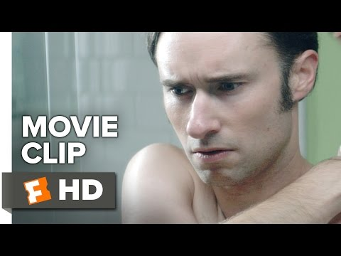 Contracted: Phase II Movie CLIP - Cuts (2015) -  Matt Mercer Movie HD streaming vf