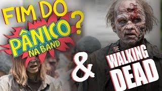 Fábio Rabin - Fim do Pânico / The Walking Dead