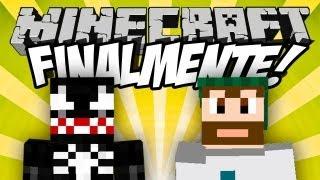 Ep 19. Diários de Minecraft M: Venom Extreme na Área!