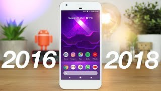 2016 Google Pixel XL Revisit (Still worth it in 2018?)
