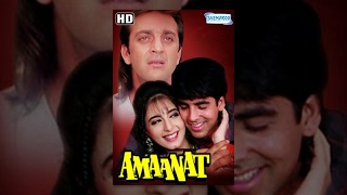 download lagu Amaanat 1994  Hindi Full Movie - Akshay Kumar gratis
