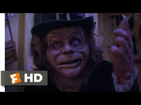 Leprechaun 3 (2/8) Movie CLIP - Winning Streak (1995) HD