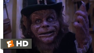 Leprechaun 3 (2/8) Movie CLIP - Winning Streak (1995) HD