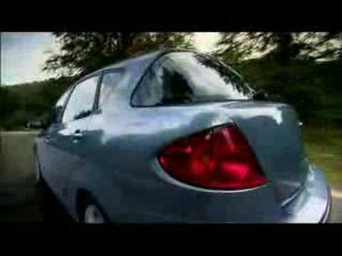 SEAT Toledo Video