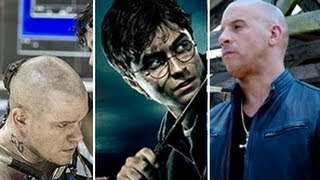 Cinema10 TV #16 - Elysium, Velozes e furiosos 7, Piratas do caribe 5, Harry Potter e muito mais...