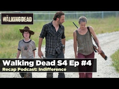 The Walking Dead Season 4, Episode 4 Recap: Indifference