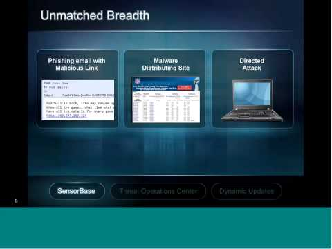 ITogether Cisco Cyber Crime Webinar January 2012 with Paul King