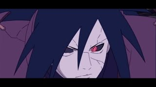 Madara Tra$h Lord AMV