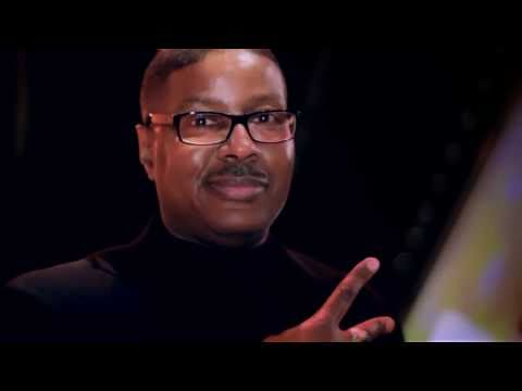 Ep. 4:  KID 'N PLAY'S Christopher