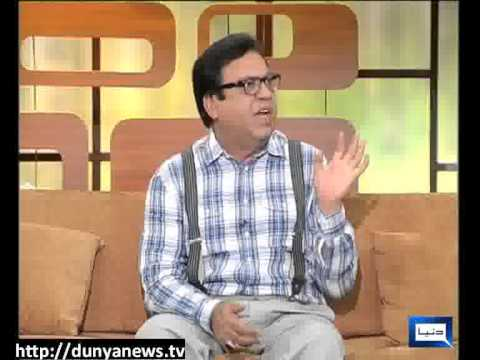 Dunya News - HASB-E-HAAL - 17-05-2013 -- Part 1/5