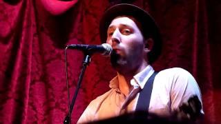 Watch Mat Kearney Bullet video