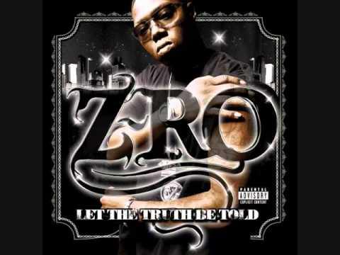 Z-Ro - Mo City Don Freestyle