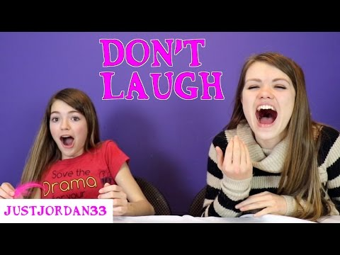 Download Try Not To Laugh Challenge /JustJordan33 Mp4 baru