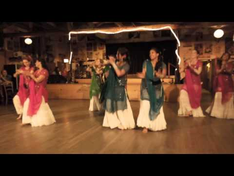 Dholrhythms Dance Co.--Jhanjhar by Diljit Gippy Grewal