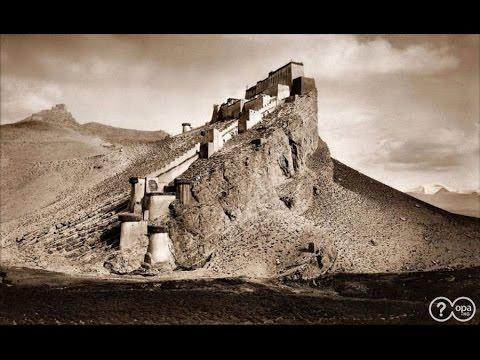 Тайны Древнего Китая . Документальный фильм .