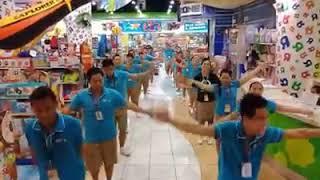 Haypa zumba dance cover