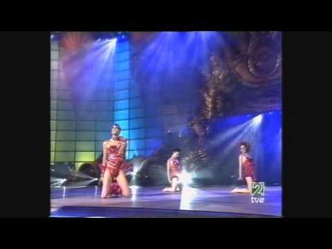 Drag Mandragora - Homenaje