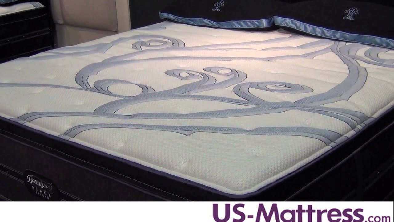 Price Comparisons Simmons Beautysleep Fancy Plush Queen Size Pillow Top Mattress