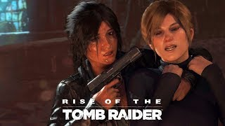 Rise Of The Tomb Raider - Part 24 - (Xbox One X - 4K) - No Commentary
