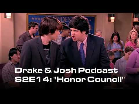 Drake & Josh Podcast Episode 20-