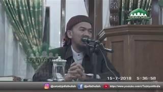 Dalil Quran dan Sunnah Kafirnya Islam Nusantara - Ustadz Jel Fathullah, Lc