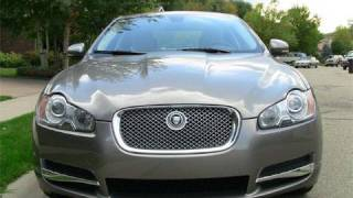2010 Jaguar XF Premium Review