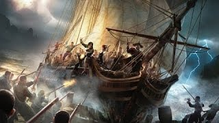 History Channel Documentary   -    Pirates Of The Caribbean