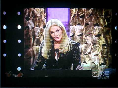 Gene Simmons Roast-6 Shannon Tweed Video