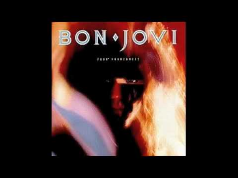 Bon Jovi - The Price of Love