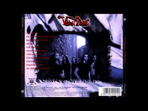 Vision Divine - Black Mask Of Fear
