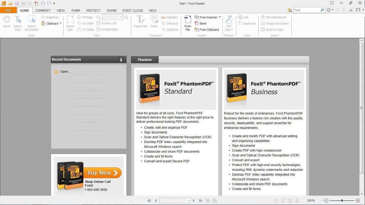Foxit reader как сделать pdf 72
