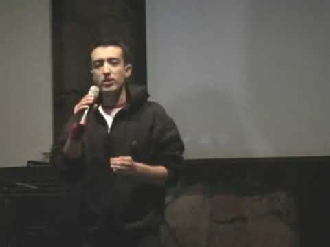 That's My King By S.m. Lockridge Recited By Efrain Gomez video