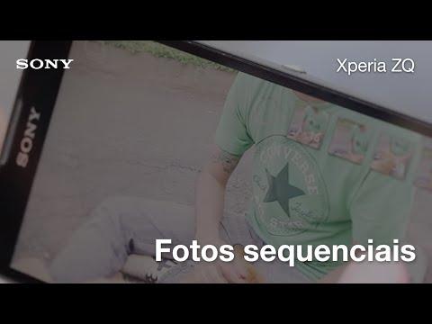 Xperia ZQ - Fotos Sequenciais   Blog Sony Xperia