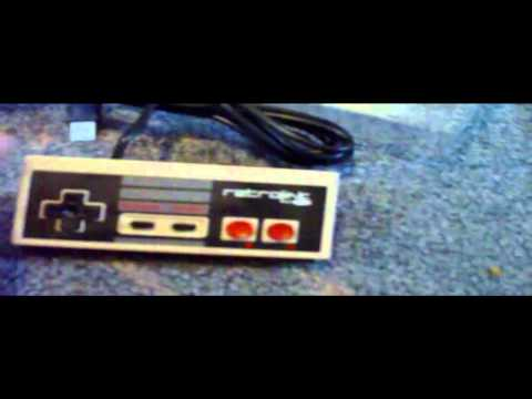 RetroLink USB NES Controller Review