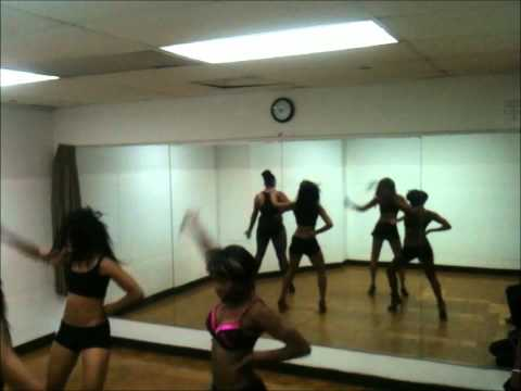 The Pussycat Dolls Buttons Ft. Snoop Dogg By Mad Hause video