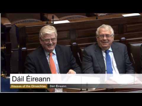 TheJournal.ie: Eamon Gilmore's last Dáil question time