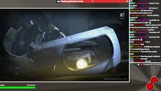Portal 2 (Single Player)