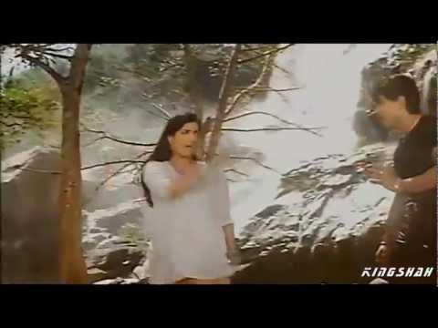 Tujhe Rab Ne Banaya *HD*1080p  Udit Narayan Anuradha Paudwal...