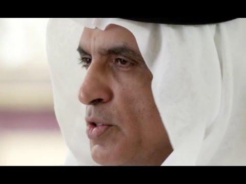 Ras Al Khaimah Overview with Sheikh Saud bin Saqr Al Qasimi