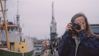 Shooting 35mm in Bristol | Visuals | March 2018