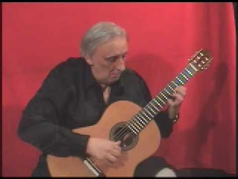 Albinoni - Adagio by Cesar Amaro (Guitar solo)