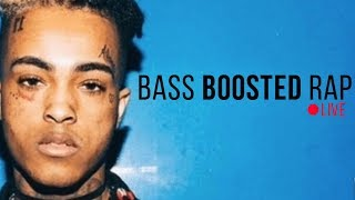 Download Lagu Hard Rap Music | 24/7 Hype Rap & Trap Radio - Bass Boosted Gratis STAFABAND
