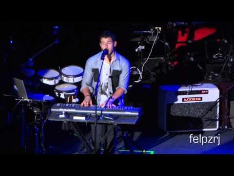 Jonas Brothers - Black Keys