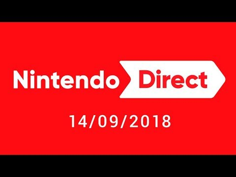 NINTENDO DIRECT 14-09-2018: PRÓXIMOS LANZAMIENTOS PARA NINTENDO SWITCH & 3DS! ¡ANIMAL CROSSING!
