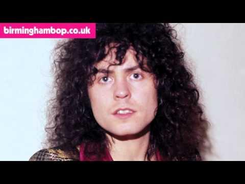 Marc Bolan T Rex Birmingham Convention 29/9/12