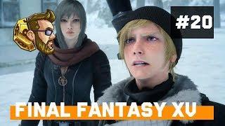 itmeJP Plays: Final Fantasy XV - PC Edition pt. 20