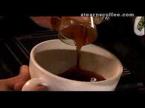 stearns coffee commercial