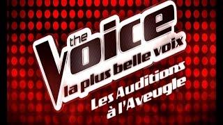 BA TF1 2016 Générique The Voice : la plus belle voix Saison 5 Les Auditions à l'Aveugle
