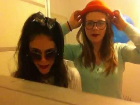 Nastia Mouse Trip :: VideoLike Nastia Mouse Trip