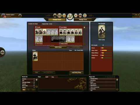 Total War Shogun 2 HD Fall of the Samurai Review Part 1 of 4 What's New in Multiplayer